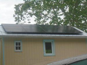 Hearthstone School Energy Project