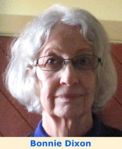 Bonnie Dixon