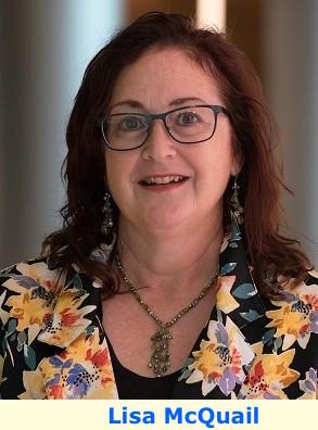 Lisa McQuail